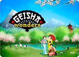 Игровые автоматы Geisha Wonders