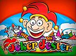 Joker Jester