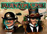 Игровые автоматы Phantom Cash