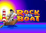 Игровые автоматы Rock the Boat