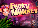 Игровые автоматы Funky Monkey