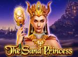The Sand Princess